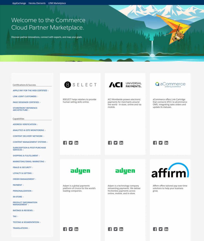 Salesforce partner image